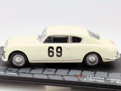 Lancia Aurelia B20 GT #69 Rally Monte Carlo 1954 1:43 Altaya