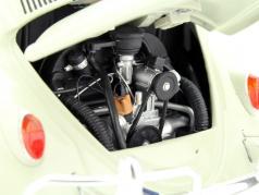 Volkswagen VW Beetle #53 Herbie goes to Monte Carlo 1977 1:18 HotWheels Elite