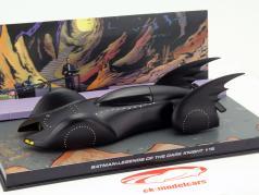 Batman Legends of the Dark Knight #15 black 1:43 Altaya
