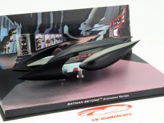 Batman Beyond Animated Series black 1:43 Altaya