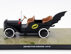 Batman Detective Comics #219 black 1:43 Altaya