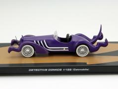 Batman Detective Comics #122 Catmobile purple 1:43 Altaya