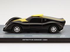 Batman Detective Comics #394 black / yellow 1:43 Altaya