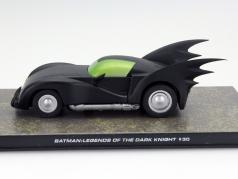 Batman Legends of the Dark Knight #30 black 1:43 Altaya