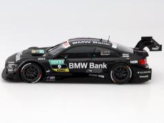 Bruno Spengler BMW M4 (F82) #9 DTM 2014 Team Schnitzer 1:18 Norev