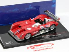 Panoz LMP900 #11 24h LeMans 2000 Brabham, Magnussen, Andretti 1:43 Ixo
