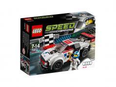 LEGO® Speed Champions Audi R8 LMS ultra #4