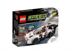 LEGO® Speed Champions Audi R18 e-tron quattro #1