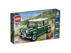 LEGO® Creator MINI Cooper green With white strip