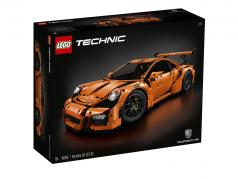 LEGO® Technic Porsche 911 (991) GT3 RS orange