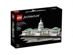 LEGO® Architecture United States Capitol Building