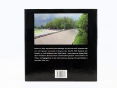 Book: missed Racetracks from S.S Collins and Gavin D. Ireland