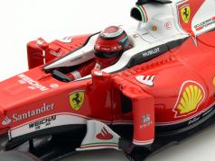 Kimi Räikkönen Ferrari SF16-H #7 Formel 1 2016 1:18 Bburago