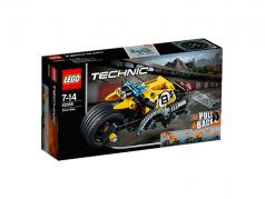 LEGO® Technic Stunt Bike