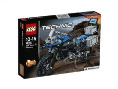 LEGO® Technic BMW R1200 GS Adventure