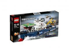 LEGO® Technic Forschungsschiff