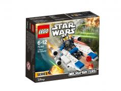 LEGO® Star Wars™ U-Wing™ Microfighter