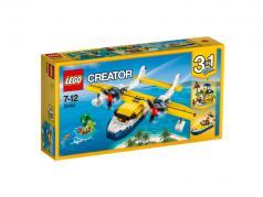 LEGO® Creator Wasserflugzeug-Abenteuer