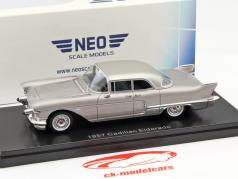 Cadillac Eldorado Construction year 1957 beige metallic 1:43 Neo