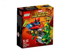 LEGO® Marvel Super Heroes Mighty Micros: Spider-Man vs. Scorpion