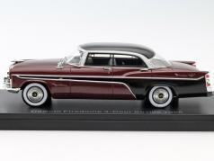 DeSoto Firedome 4-Door Seville year 1956 dark red 1:43 Neo