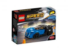 LEGO® Speed Champions Bugatti Chiron