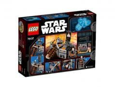 LEGO® Star Wars™ Carbon-Freezing Chamber