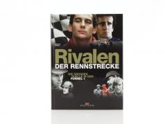 Book: Rivals of the Racetrack from Elmar Brümmer and Ferdi Kräling