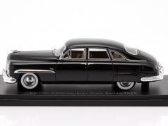 Lincoln Cosmopolitan 4-Door Town Sedan year 1949 black 1:43 Neo