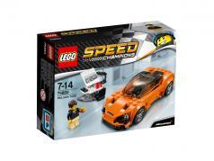 LEGO® Speed Champions McLaren 720S