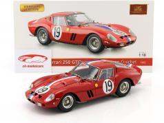 Ferrari 250 GTO #19 24h LeMans 1962 Noblet, Guichet Signature Edition 1:18 CMC