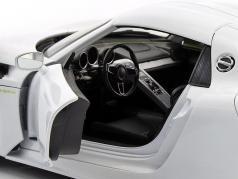 Porsche 918 Spyder Hard-Top white 1:18 Welly