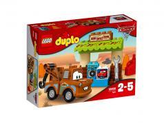 LEGO® DUPLO® Hooks Schuppen