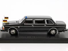Volvo 264 TE limousine black 1:43 Neo