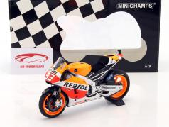 Marc Marquez Honda RC213V #93 World Champion MotoGP 2014 1:12 Minichamps