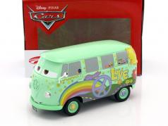 Fillmore Disney Cars lime 1:24 Jada Toys