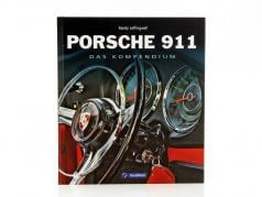 Book: Porsche 911 - The compendium from Randy Leffingwell