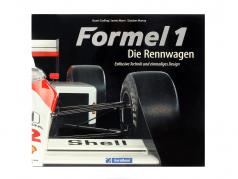 Book: formula 1 - The race cars from Stuart Codling, James Mann and Gordon Murray