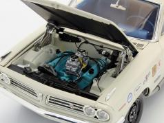 Pontiac Tempest #50 winner 250 Daytona Challenge Cup 1963 Paul Goldsmith 1:18 GMP