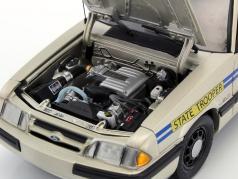 Ford Mustang South Carolina Highway Patrol SSP 1991 1:18 GMP