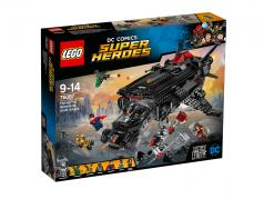 LEGO® DC Comics Super Heroes Flying Fox: Batmobil-Attacke aus der Luft