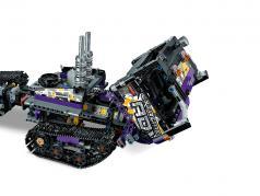 LEGO® Technic Extremgeländefahrzeug