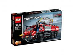 LEGO® Technic Flughafen-Löschfahrzeug