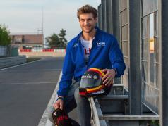 Stefan Bellof Racing blouson giacca blu
