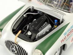 Mercedes-Benz 300 SL (W194) #4 vincitore Carrera Panamericana 1952 Kling 1:18 CMC
