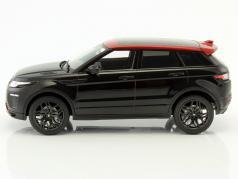 Range Rover Evoque HSE Dynamic Lux santorini schwarz 1:18 Kyosho