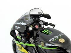 Bradley Smith Yamaha YZR-M1 #38 MotoGP 2014 1:12 Minichamps