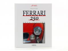 Book: Ferrari 250 Gran Turismo presents from Ferrari World