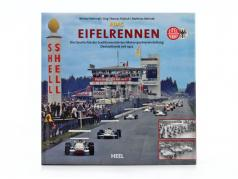 Book: ADAC Eifelrennen the history from the motor sport event in Germany