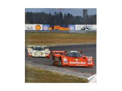Book: ADAC 1000km races Nuerburgring long-race world championsship since 1953